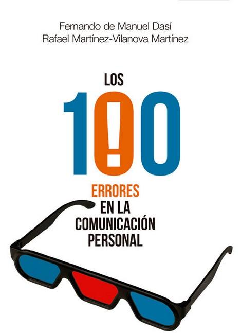 Los 100 errores de la comunicación personal