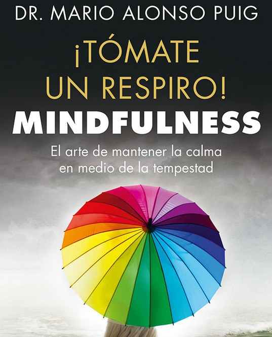 "Resumen libro ""Mindfulness,  tómate un respiro"""