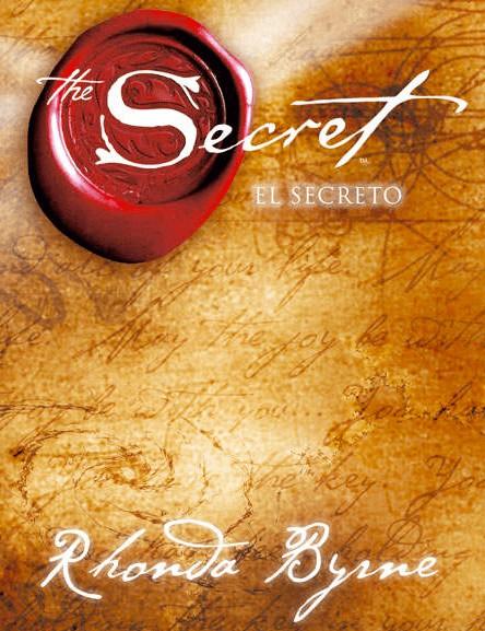 El secreto rhonda bryne