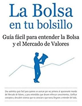 """Libro Ideas de """"La bolsa en tu bolsillo"""" de Francisco álvarez"""